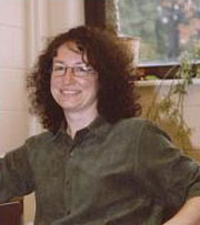 Dr. Holly Bendorf